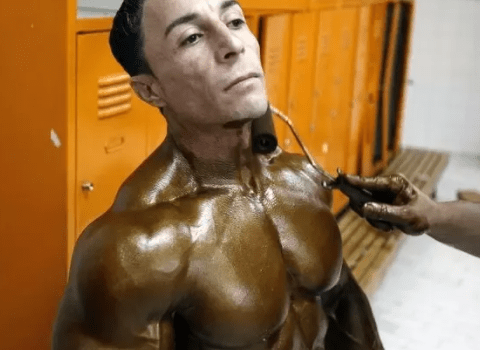 Why Do Bodybuilders Tan Overview – Ultimate Guide