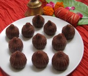 modak prasad recipes