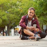 Smartphone mobile apps can <br/>lead to smarter health decisions