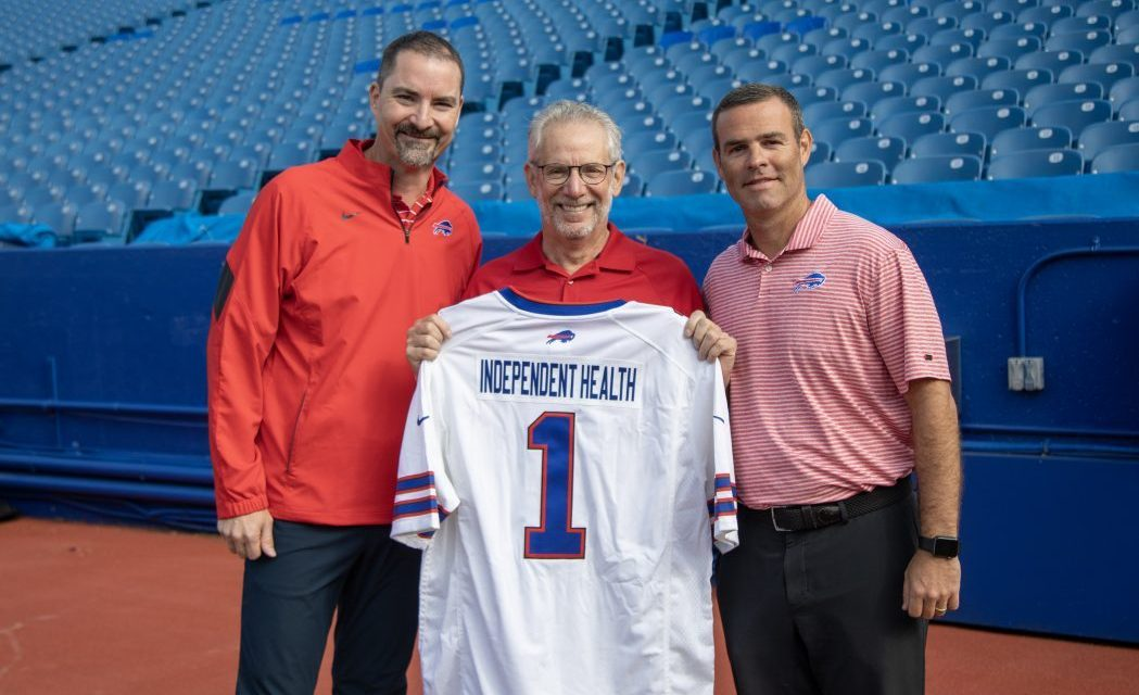 PARTNERSHIP WITH THE BUFFALO BILLS PRODUCES <br/>WINNING RESULTS FOR WNY