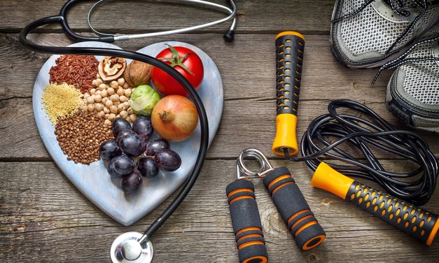 Don't miss a beat – be heart healthy
