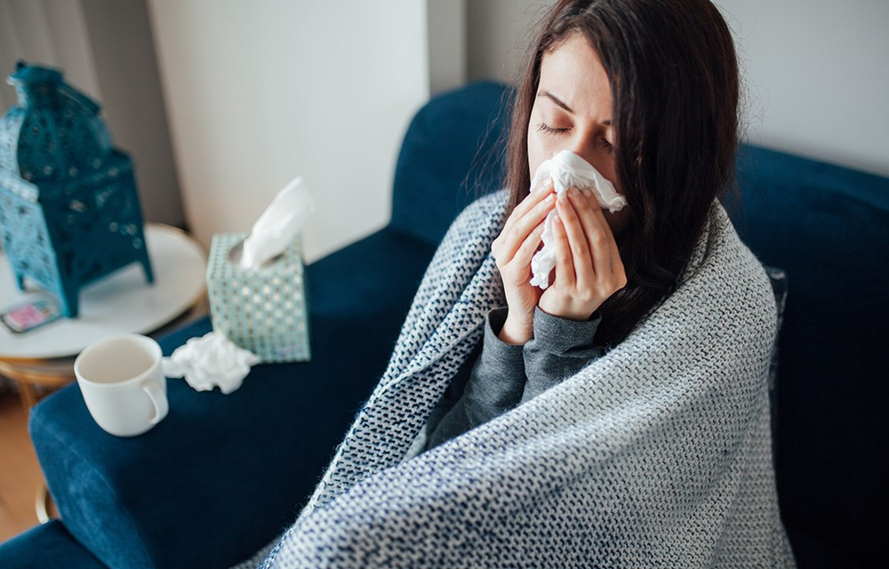 What's the difference between a cold, the flu and COVID-19?