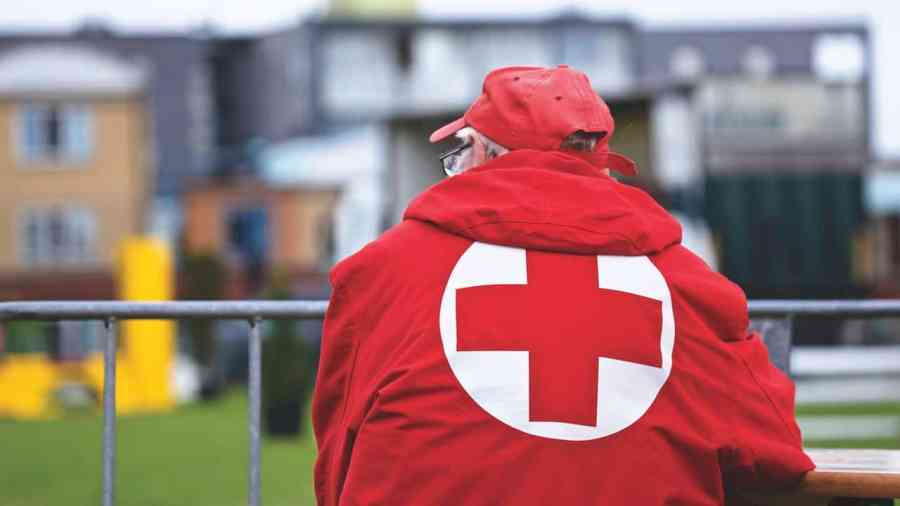 How to Prepare Your Family for a Hurricane - Red Cross