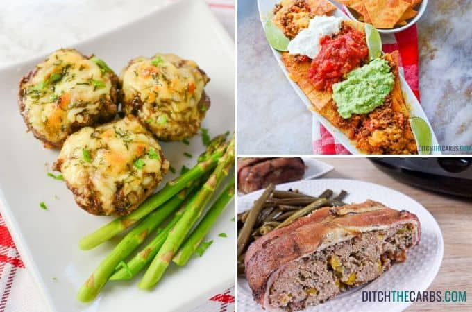 Ground Beef Recipes - 15 Family Dinner Ideas