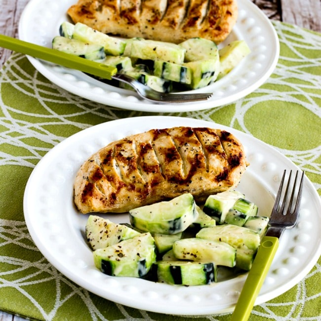 Completely Foolproof 100% Delicious Grilled Chicken