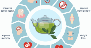 Reasons why green tea benefits you physically and mentally