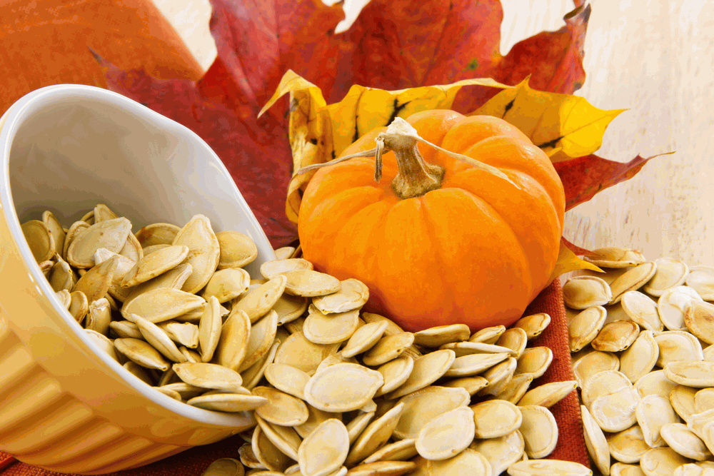 Best Benefits Of Pumpkin Seeds For Hair, Skin, And Health