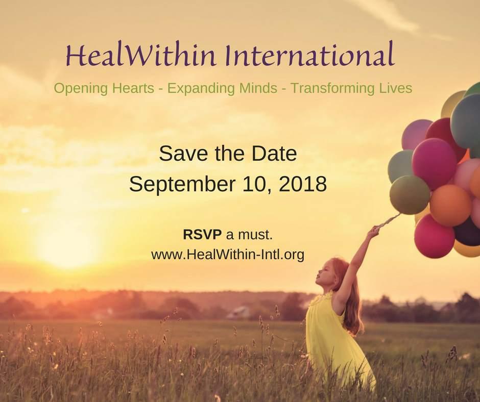 Introducing HealWithin International