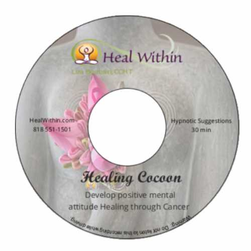 cancer healing cocoon