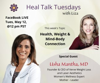 Managing Weight with Dr. Usha Mantha