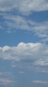 web clouds