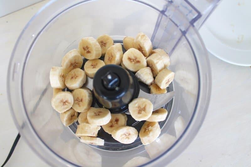 1-Ingredient Banana Ice Cream Recipe