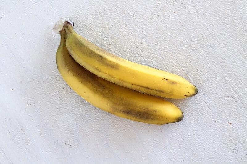 Banana Ice Cream Recipe
