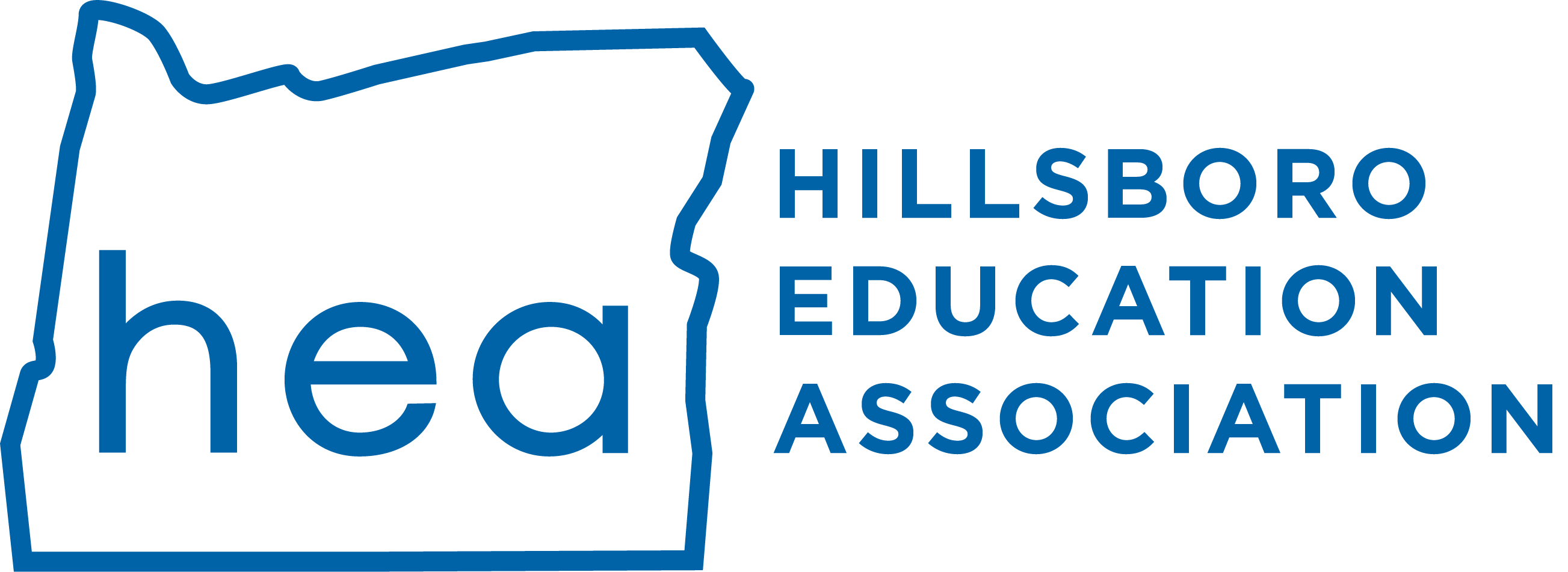 Hillsboro Education Association