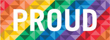First Day of U.S. LGBTQ+ Pride Month - the Montrose Center