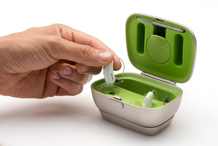 Phonak Audéo Belong Rechargeable hearing aid review | Hearables