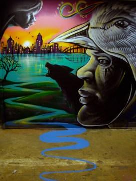 AM - Car & Murals - My Mural 3c2