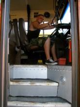 Bus - Chuck da Duck