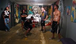Christian Rock Band - Artists Markit Fam Foto 2