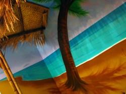Beach Mural - 02