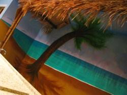 Beach Mural - 04