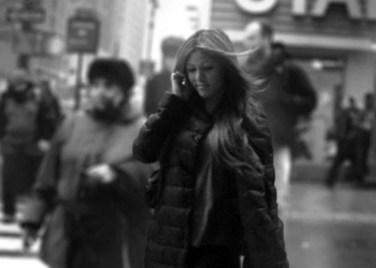 Midtown Girl