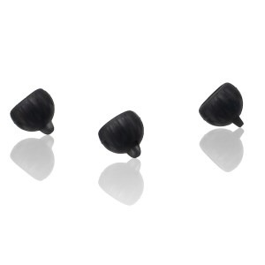 Instant open ear tip large