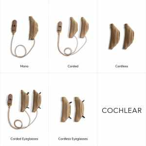 Ear Gear cochlear
