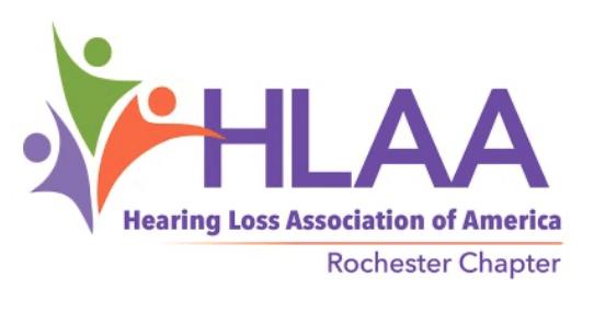 Rochester Chapter logo