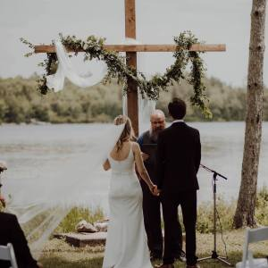 An Open Letter to My Niece on her Wedding Day