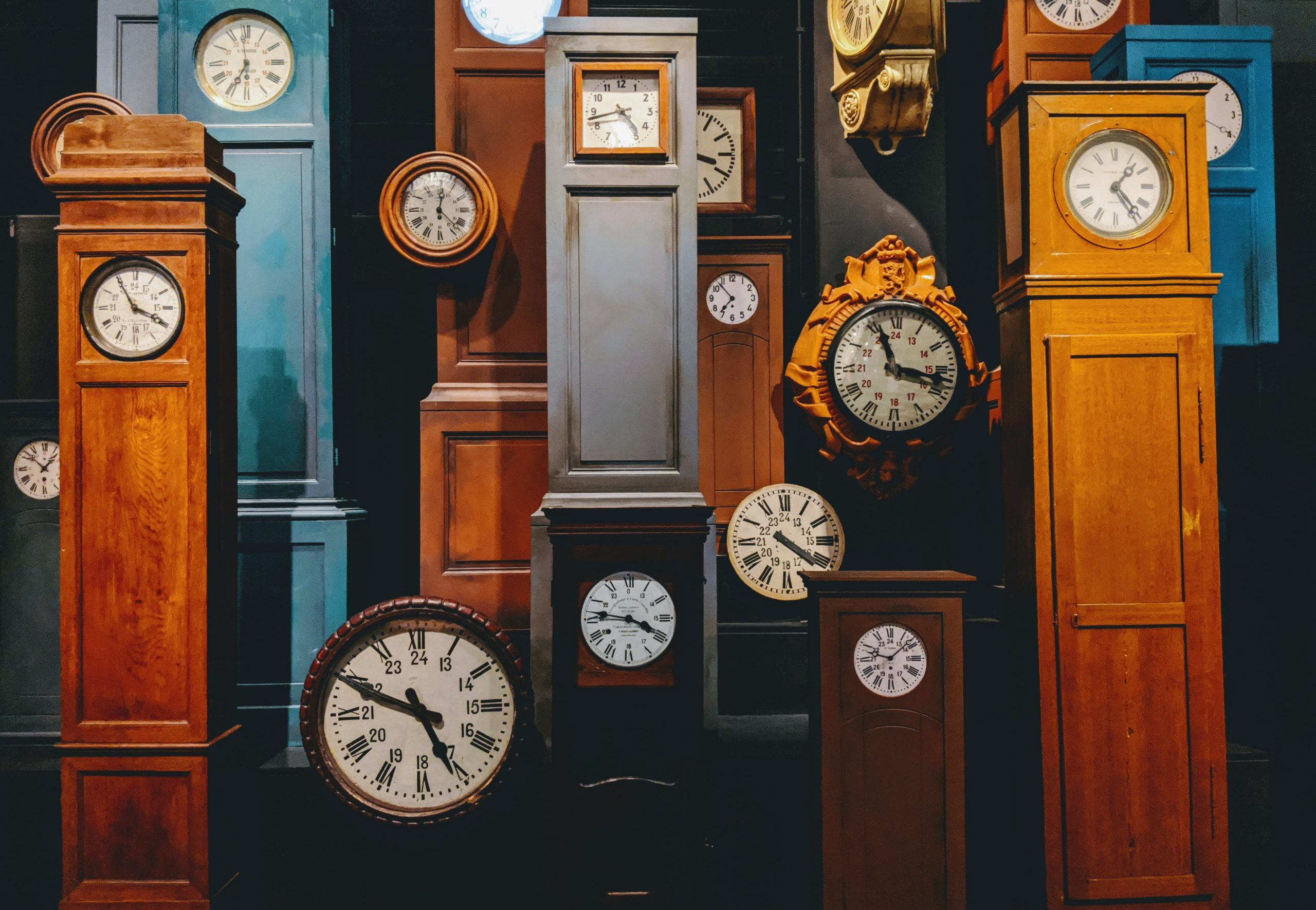 One Simple Step to Reclaim Time