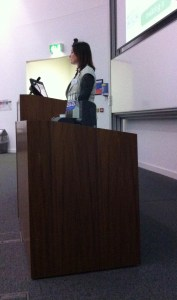 Dr Angela Kennedy, Clinical Psychologist and Tertiary Psychosis Service lead, TEWV NHS Trust
