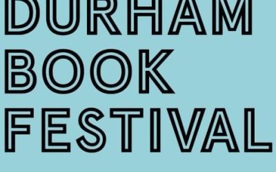 Hearing the Voice at Durham Book Festival, Saturday 15 October 2016
