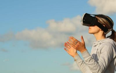 McPin Foundation Information Session: Virtual Reality Therapy