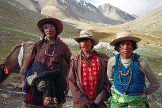 Mt Kailash: Guys