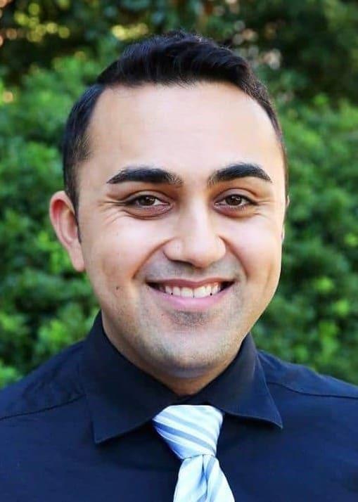 Anish Thakkar, AuD