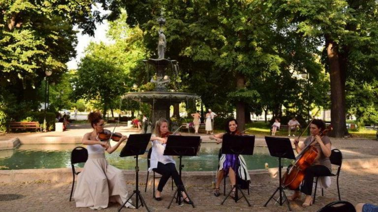Plovdiv- concert in the park.jpg