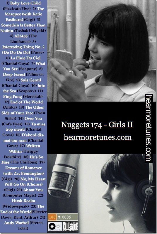 Nuggets 174 - Girls II web