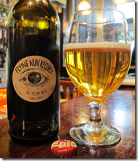 click here for a review of Nun Beer