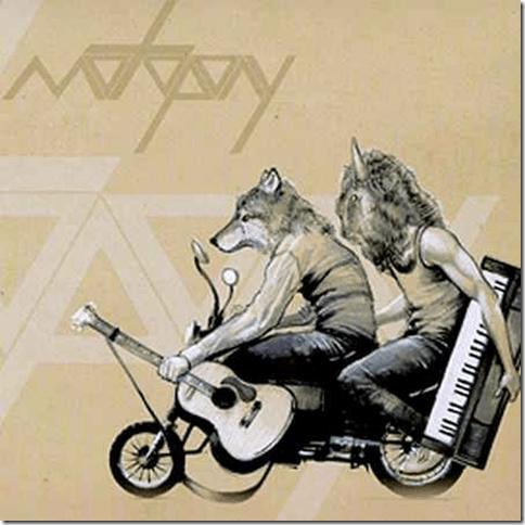 Motopony