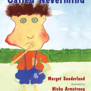 A Nifflenoo Called Nevermind