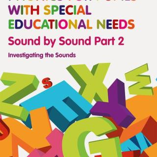 Phonics for Pupils with SEN Book 4
