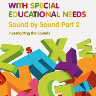 Phonics for Pupils with SEN Book 5