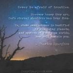 36. God's Eternal Shoulders - Spurgeon Picture Quote