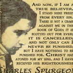 9. Good News -Spurgeon Photo Quote