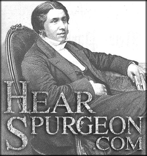 Volume 7, Charles Spurgeon, Metropolitan Tabernacle, sermon audio, spurgeon podcast