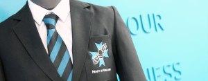 Heart of England School Uniform