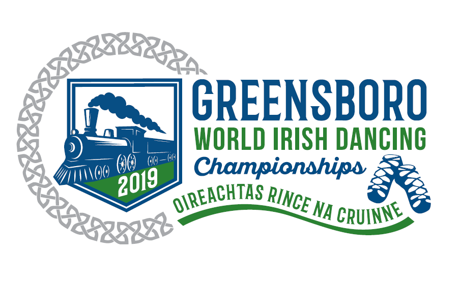 2019 World Irish Dance Competition, Greensboro, Carolina