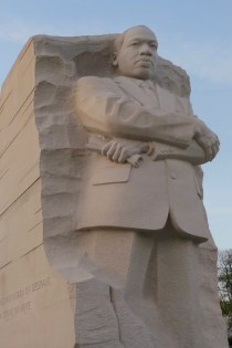 Reading Martin Luther King, Jr. as a White Woman in the Work for Racial Justice