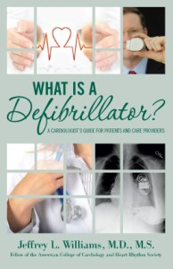 What is a Defibrillator? Cover